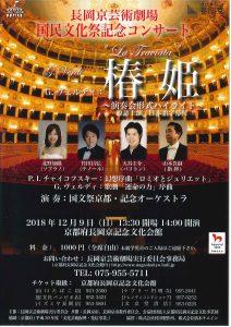20181209長岡京市民管弦楽団①